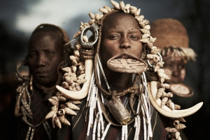 South OMO Valley